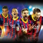 IronFX и ФК Барселона будут официальными партнёрами
