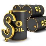 Нефть и корреляция валютных пар