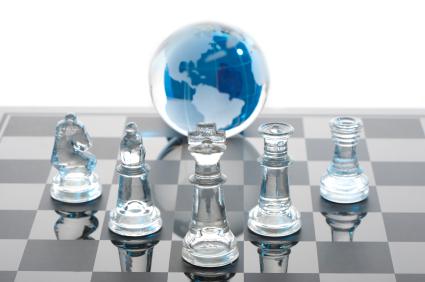 Политическая стабильность и инвестиции