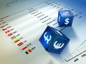Валютная корреляция