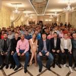 Съезд трейдеров клуба Cartel во Львове!