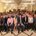 Съезд трейдеров клуба CARTEL прошёл во Львове и Киеве