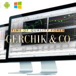 Обновление терминала MetaTrader4 в Gerchik & Co