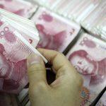 Китай:положительное направление в развитии экономики