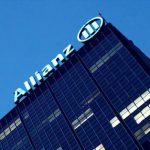 Allianz повысила квартальные показатели