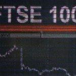 К закрытию европейских бирж в четверг акции понизились