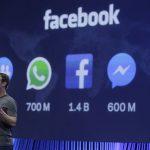 Facebook продолжает удивлять экспертов. Прибыль компании выросла в 2,7 раза