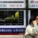 Азиатские рынки закончили торги на высоких показателях