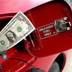 Взрыв трубопровода в США вызвал рекордный скачок цен на бензин