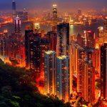 Рост ВВП Гонконга в 3-м квартале значительно поднялся