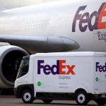 Компания FedEx показала значительный рост прибыли