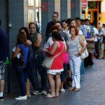 В еврозоне снижается уровень безработицы