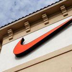 Прибыль Nike растет по итогам финансового квартала