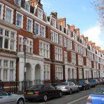 Английская недвижимость в декабре дорожает