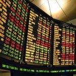 Азиатские биржи показывают положительную динамику для акций большинства компаний