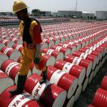 Торги нефти в Азии: «черное золото» дешевеет 27 декабря