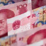 Рекордный рост юаня за 6 лет
