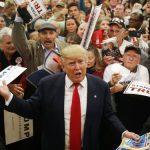 Угроза Трампа: высокие пошлины для тех, кто перемещает производство за границу