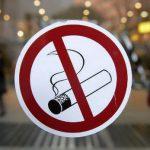 ВОЗ: мировая экономика ежегодно терпит ущерб от курения на 1 трлн долл