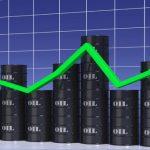 Фьючерсы нефти в Азии на биржах 25 января показывают рост