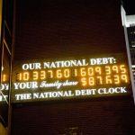10 государств, которые владеют наибольшим объемом задолженностей Соединенных Штатов