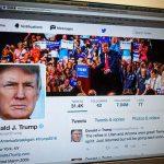 Мнение HSBC: любовь Трампа к «твитам» не оправдает ожидания инвесторов