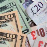 Технический анализ валютной пары GBP/USD 20.08.2019