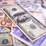 Технический анализ валютной пары EUR/USD 23.08.2019