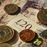 Технический анализ валютной пары GBP/USD 16.08.2019