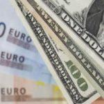 Технический анализ валютной пары EUR/USD 23.10.2019