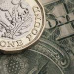 Технический анализ валютной пары GBP/USD 30.10.2019