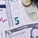 Технический анализ валютной пары EUR/USD 21.10.2019