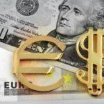 Технический анализ валютной пары EUR/USD 31.10.2019
