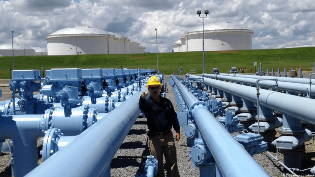 Хакерская атака на Colonial Pipeline и коронавирус