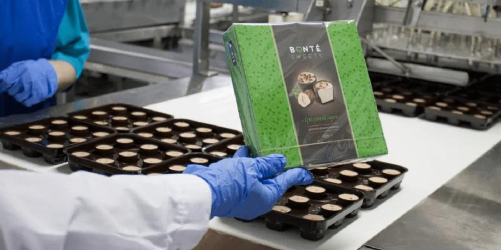 Кондитеры России: спрос на шоколад