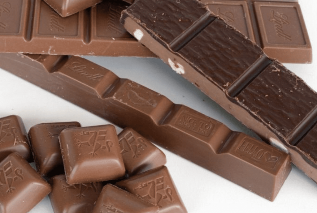 Кондитеры России: дешевая шоколадка