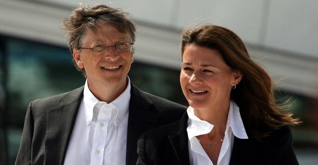 Билл Гейтс: причина развода с женой