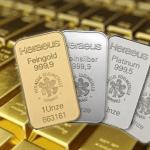 Прогнозы на рынке ценных металлов – что продавать, а что покупать