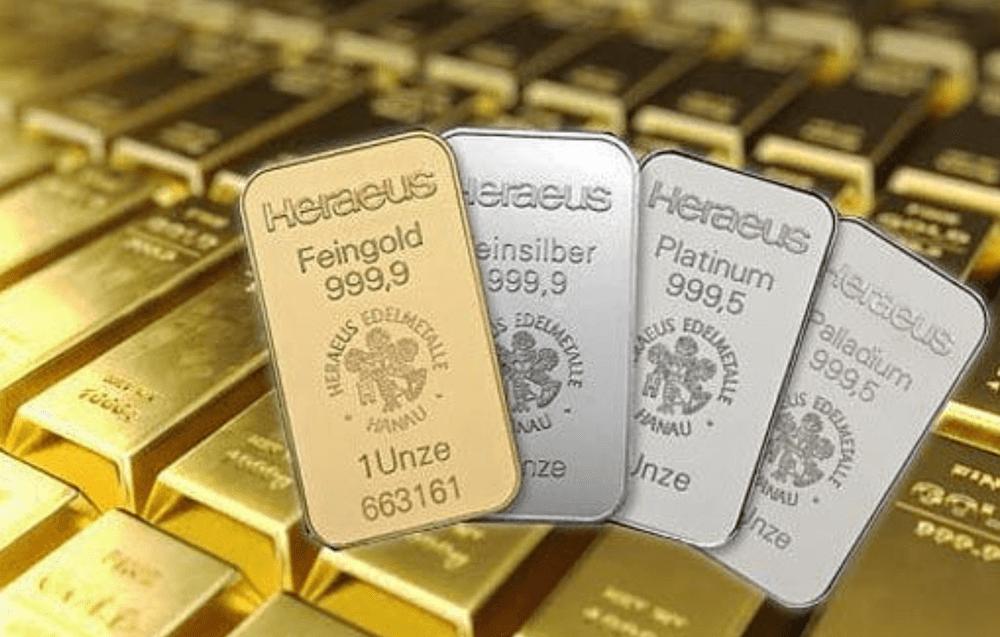 Инвестирование: что нужно знать о золоте