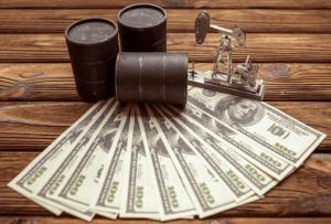 Курс нефти и рост его котировок