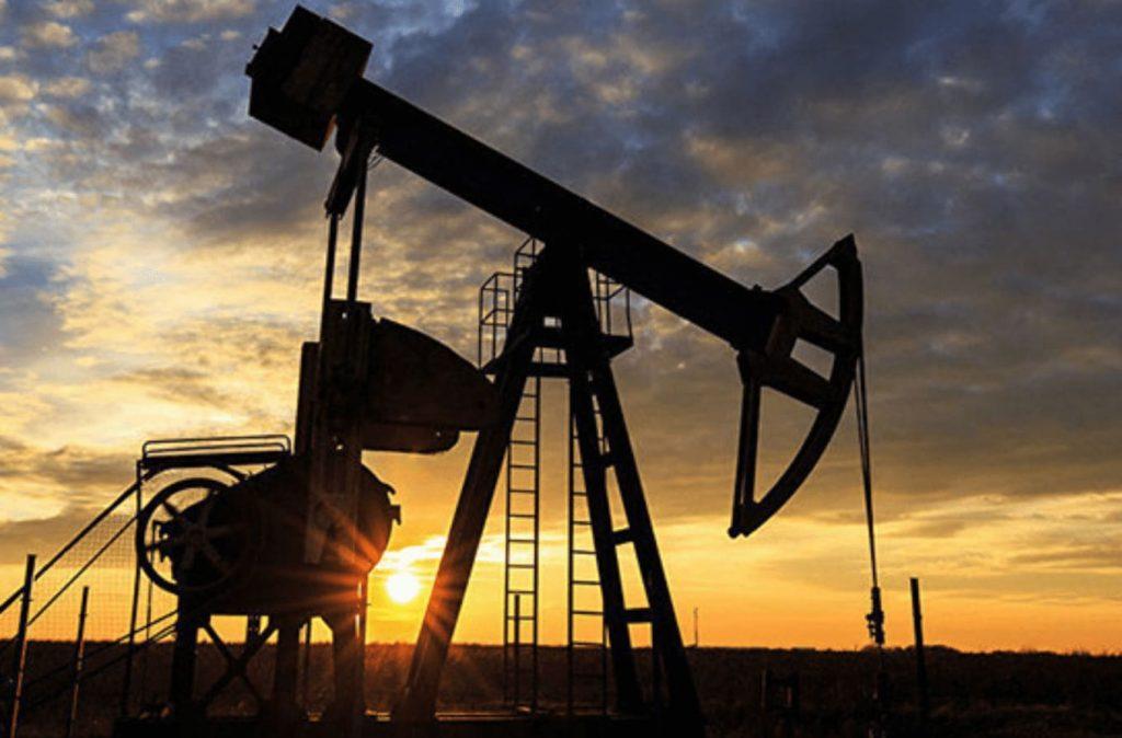Курс нефти: запасы черного золота