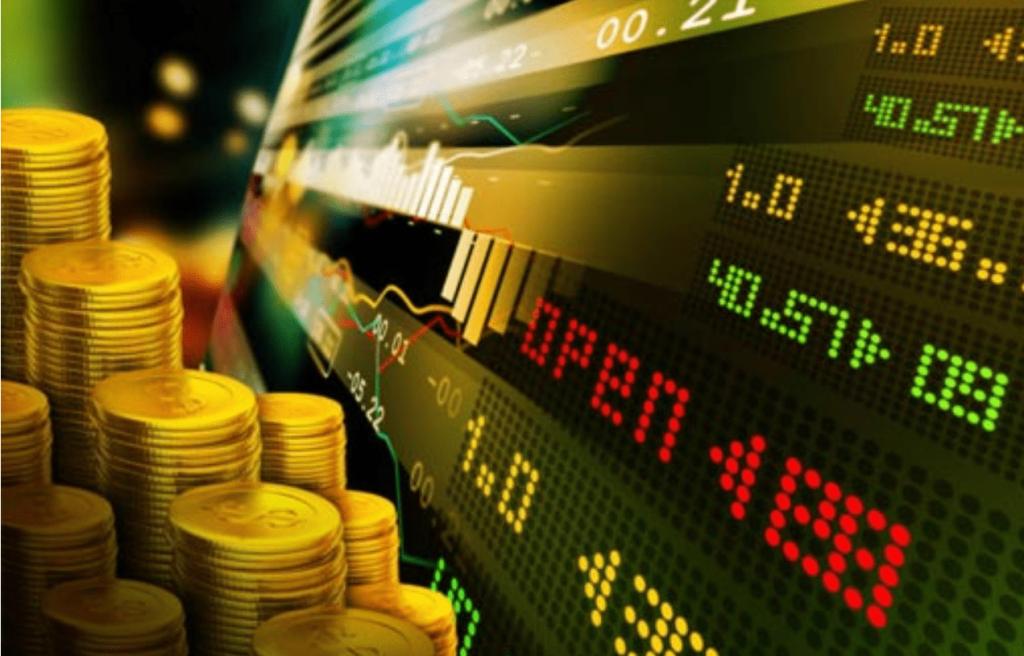 Инвестирование: стоимость золота
